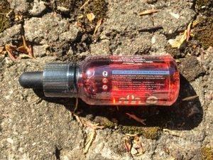 Жидкость VPL Резус Фактор - Красная Кровь