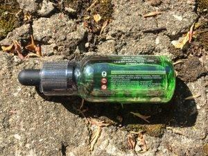 Жидкость VPL Резус Фактор - Зеленая Кровь