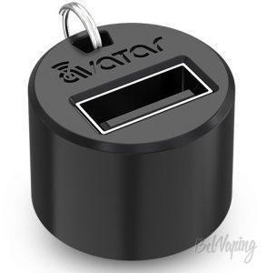 Адаптер для зарядки Wismec