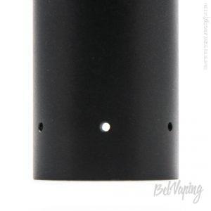 Газоотводные отверстия в сливе Black Ring Plus