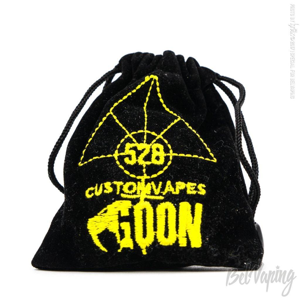 Упаковка Goon RDA