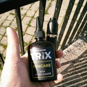 Жидкость TRIX - PANCAKE