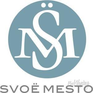 Логотип SvoёMesto