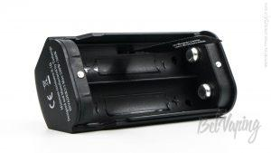 Аккумуляторный отсек Tesla Invader 2/3
