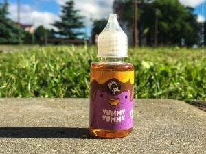 Жидкость VPL II - Yummy Yummy