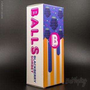 Коробка жидкости Balls