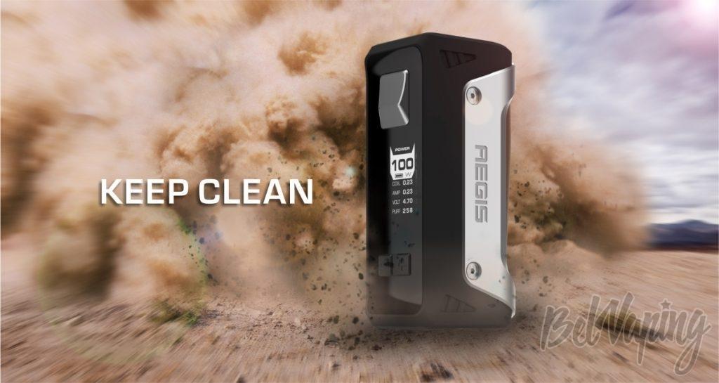 Защита от пыли Geekvape Aegis
