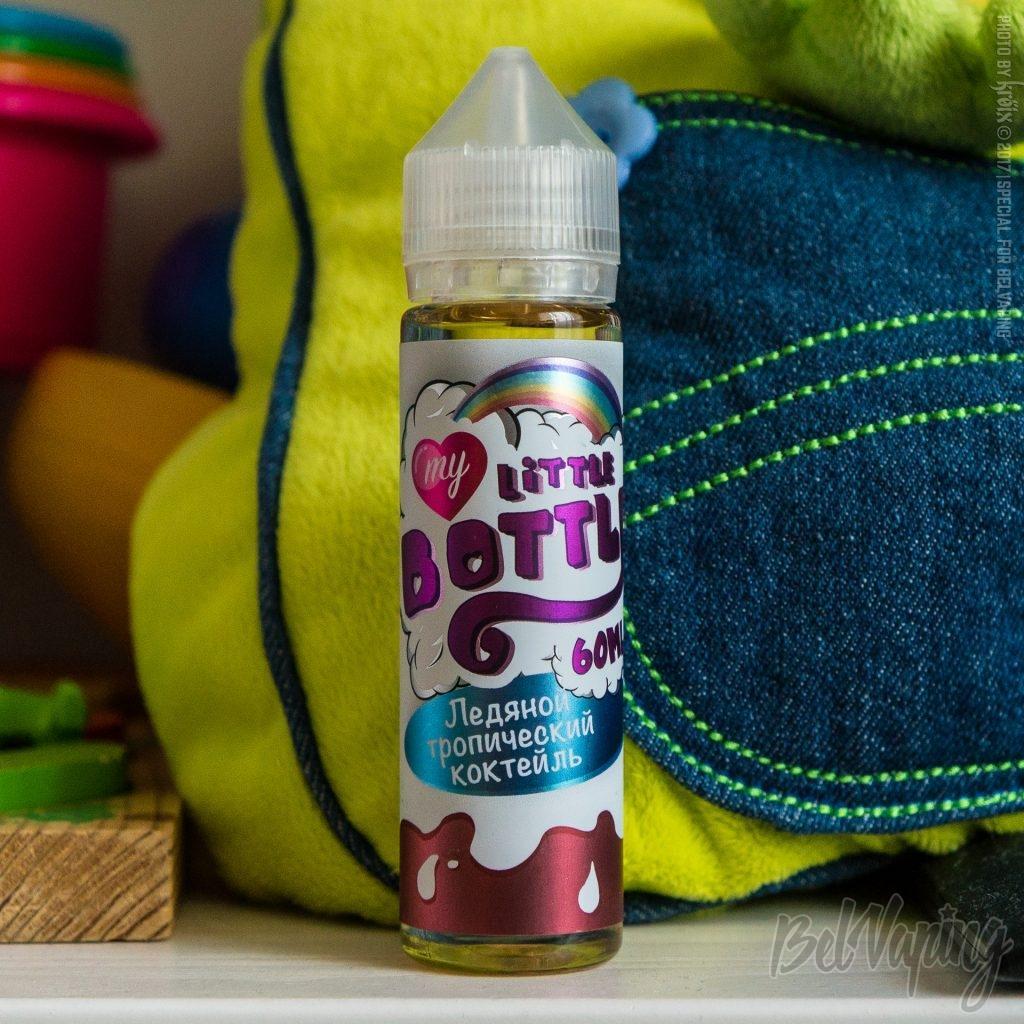Жидкость My Little Bottle - Ледяной тропический коктейль