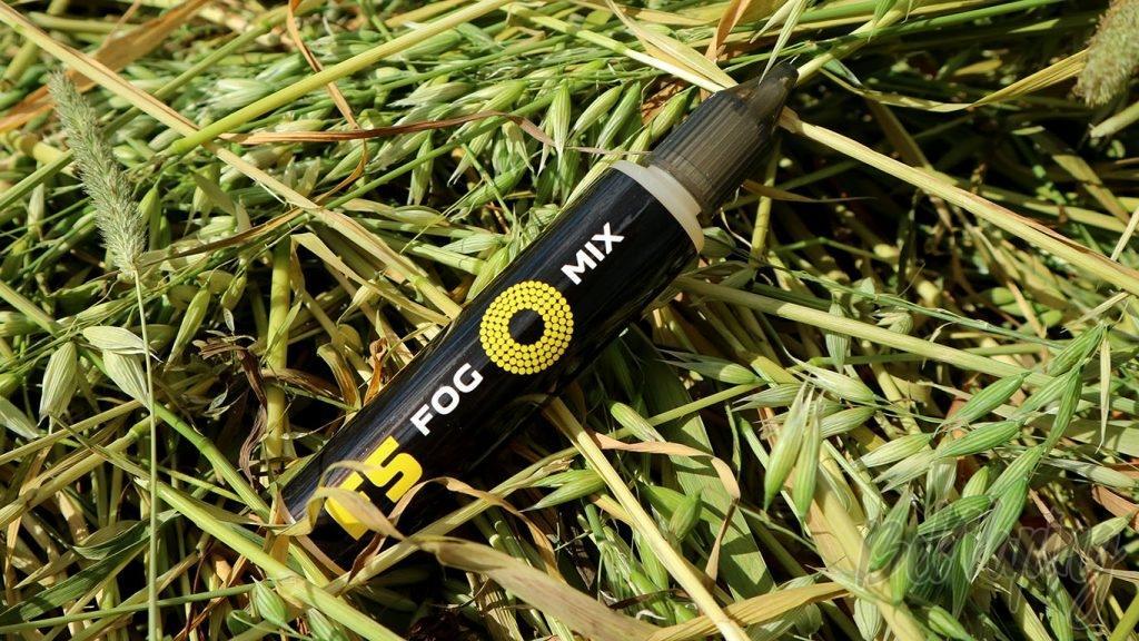Обзор жидкости FogMix - вкус F5