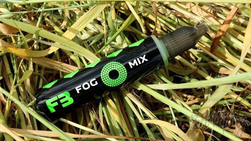 Обзор жидкости FogMix - вкус F3