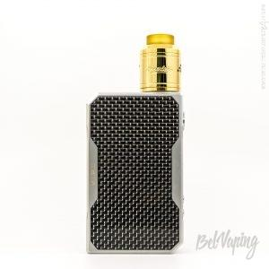 Peerless RDA Special Edition на Voopoo DRAG 157W