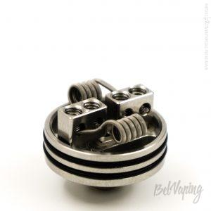 Намотка Serpent BF RDA