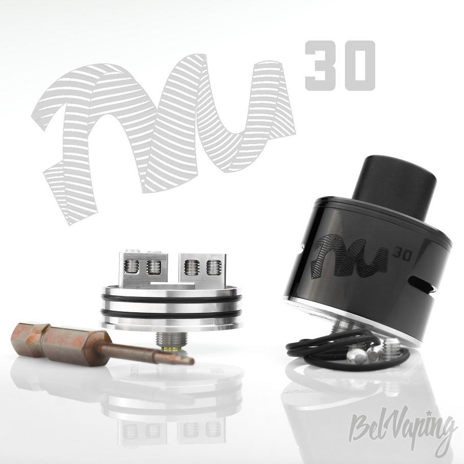 База Twisted Messes TM30