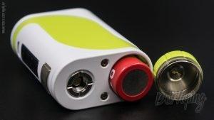 Аккумуляторный отсек iStick Pico 25 85W