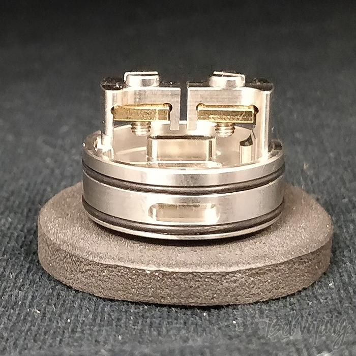 Стойки Armageddon MFG Rapture RDA