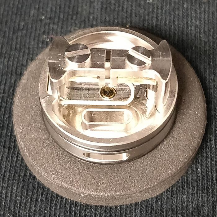 База Armageddon MFG Rapture RDA