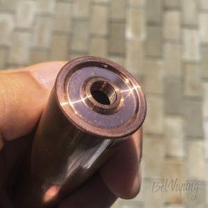 Гибридный коннектор мехмода Benard