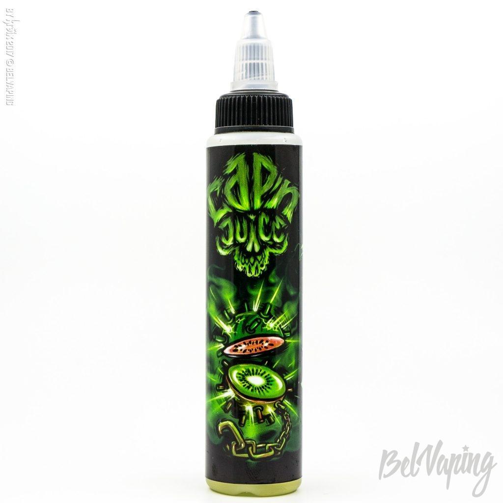 Жидкость Cap'n Juice - Adrea