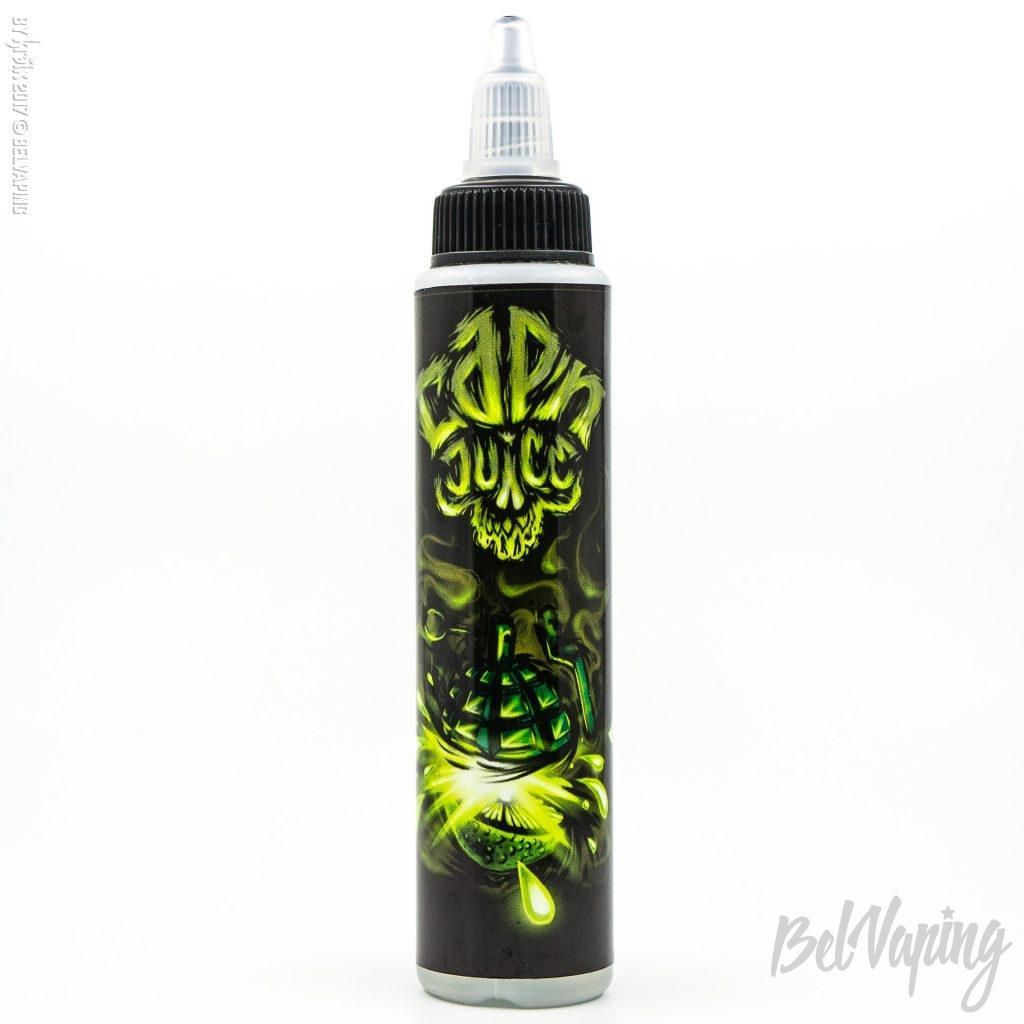 Жидкость Cap'n Juice - Azo