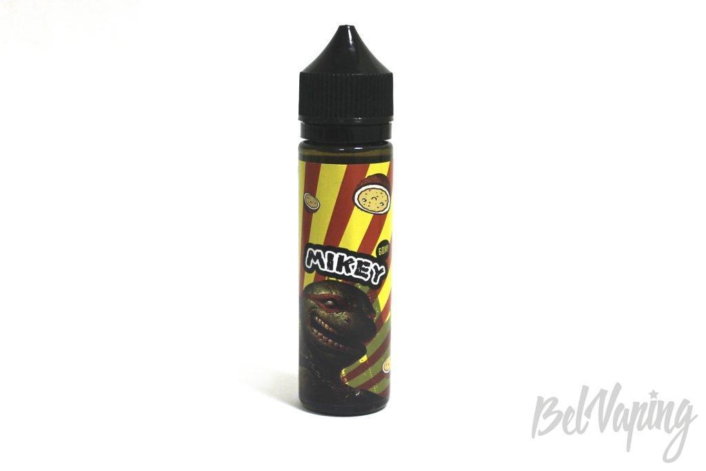 Жидкость Cowabunga - Mikey