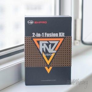 Упаковка EHPRO 2-in-1 Fusion Kit