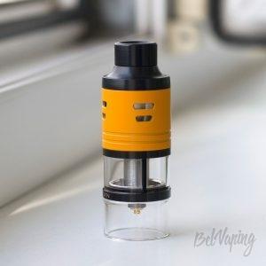 Бакодрипка EHPRO 2-in-1 Fusion Kit