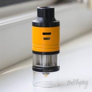 Внешний вид бакодрипки EHPRO 2-in-1 Fusion Kit