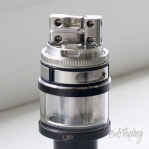 База бакодрипки EHPRO 2-in-1 Fusion Kit