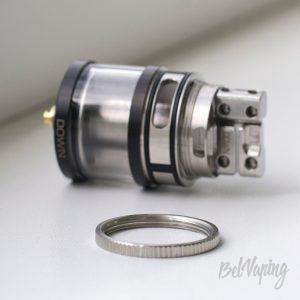 Фиксирующее кольцо бакодрипки EHPRO 2-in-1 Fusion Kit