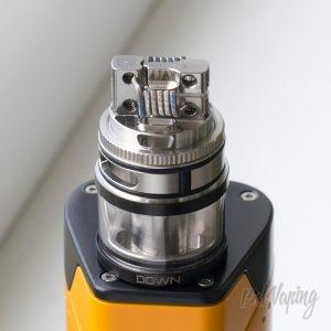 Намотка бакодрипки EHPRO 2-in-1 Fusion Kit