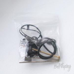 Комплектация EHPRO 2-in-1 Fusion Kit