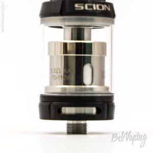 Регулировка затяжки Scion Sub-Ohm Tank от Innokin