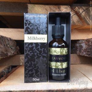 Жидкость Learmonth 1.1 - Milkberry