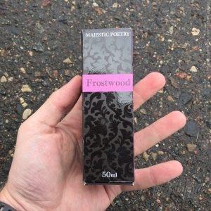 Упаковка жидкости Learmonth Syrup
