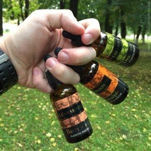Жидкости Learmonth Syrup