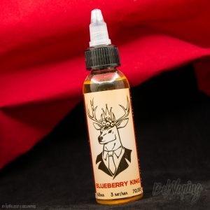 Жидкость Red Deer - Blueberry King