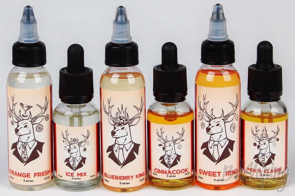 Продукция Red Deer