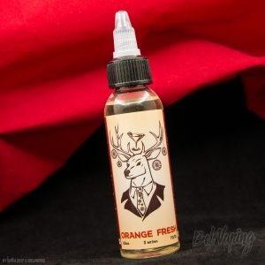 Жидкость Red Deer - Orange Fresh