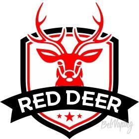 Производитель жидкости Red Deer