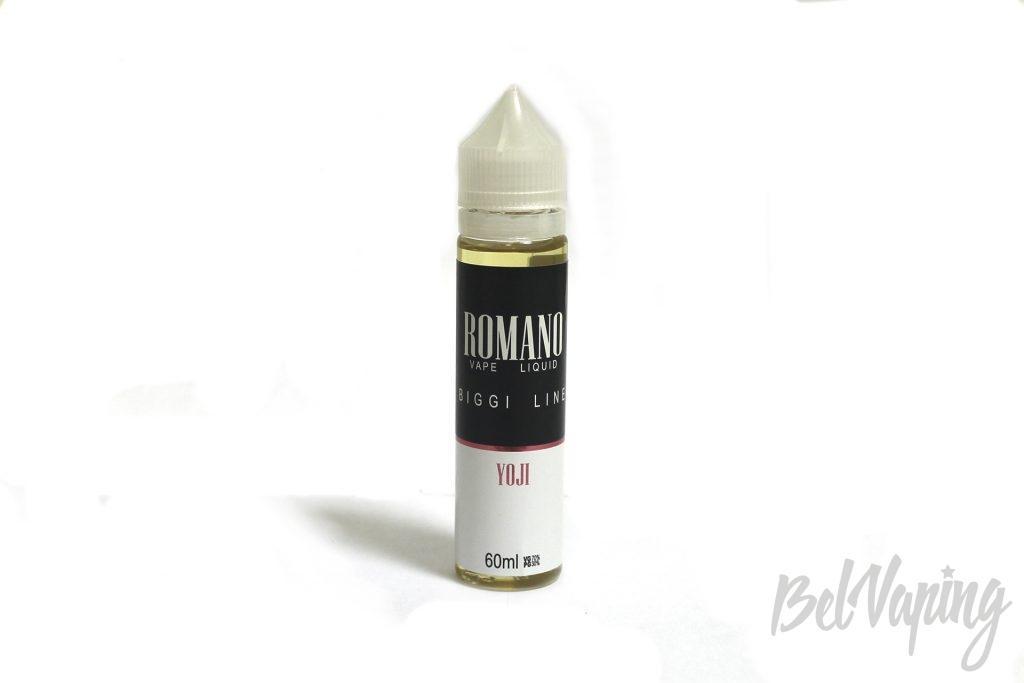 Жидкость Romano - Yoji