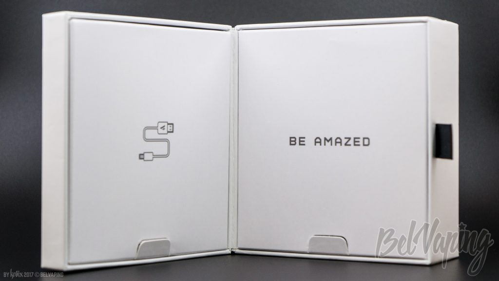 Упаковка Vaporesso Revenger Kit