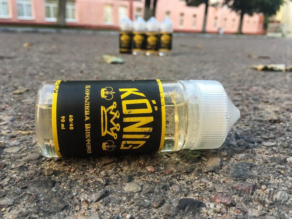 Жидкость König