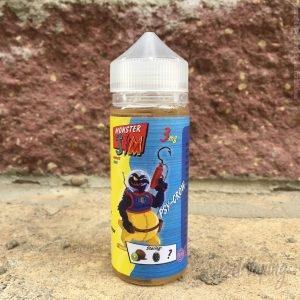 Жидкость Monster Jim - Psy-Crow