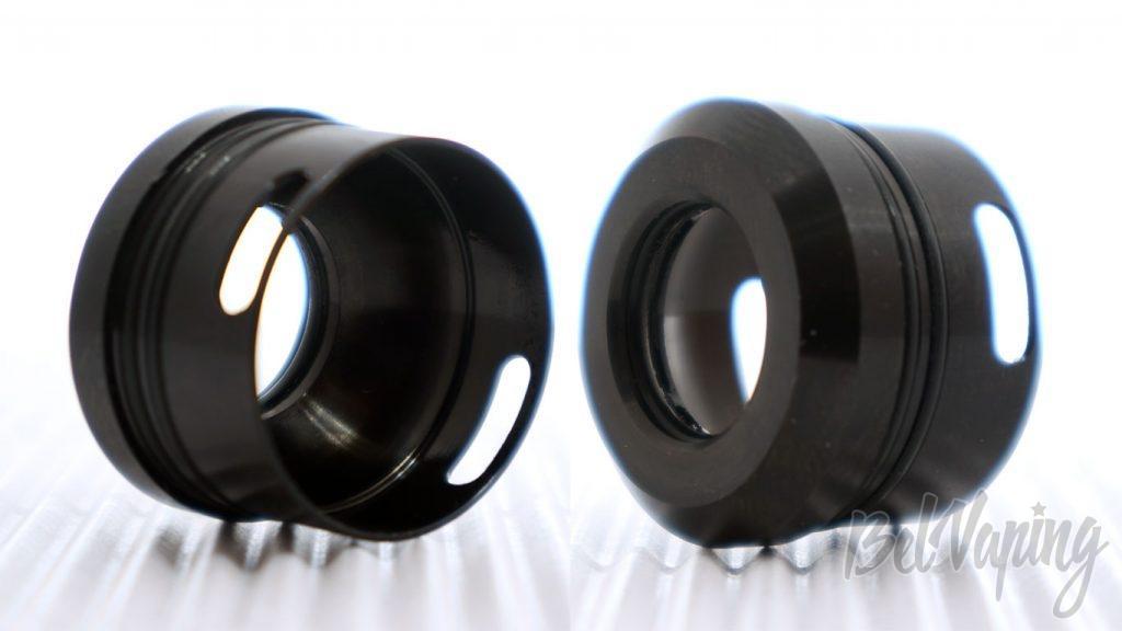 Обзор набора Wonder Vapeco 270 KIT - Испарительная камера RDA