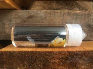 Жидкость ПОЛНЫЙ БАК - Банановый шейк