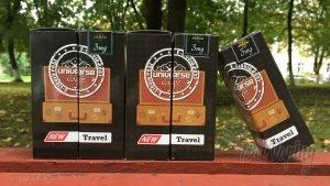 Жидкости Travel