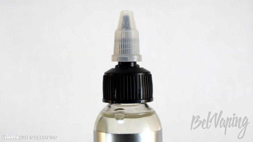Жидкости JOY - крышка твист-топ