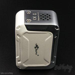 Боксмод iKarno X-Mini снизу
