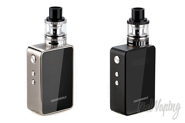 Цвета SnowWolf Mini Plus 80W
