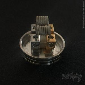 Намотка Dead Rabbit RDA